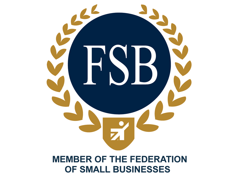 FSB logo Flawless UK Group