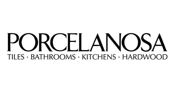 Porcelanosa logo Flawless UK group